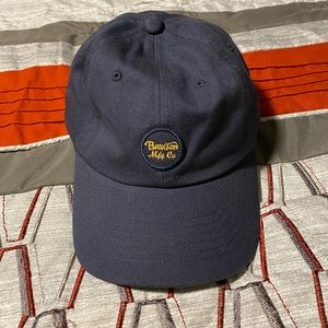 Brixton Dad Hat